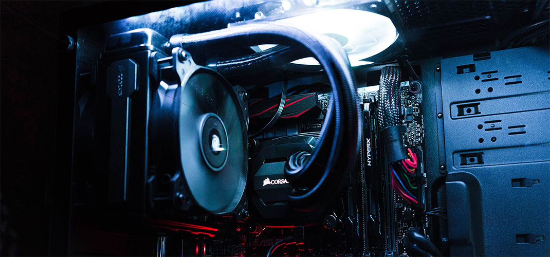 Search Best Budget Gaming PCs